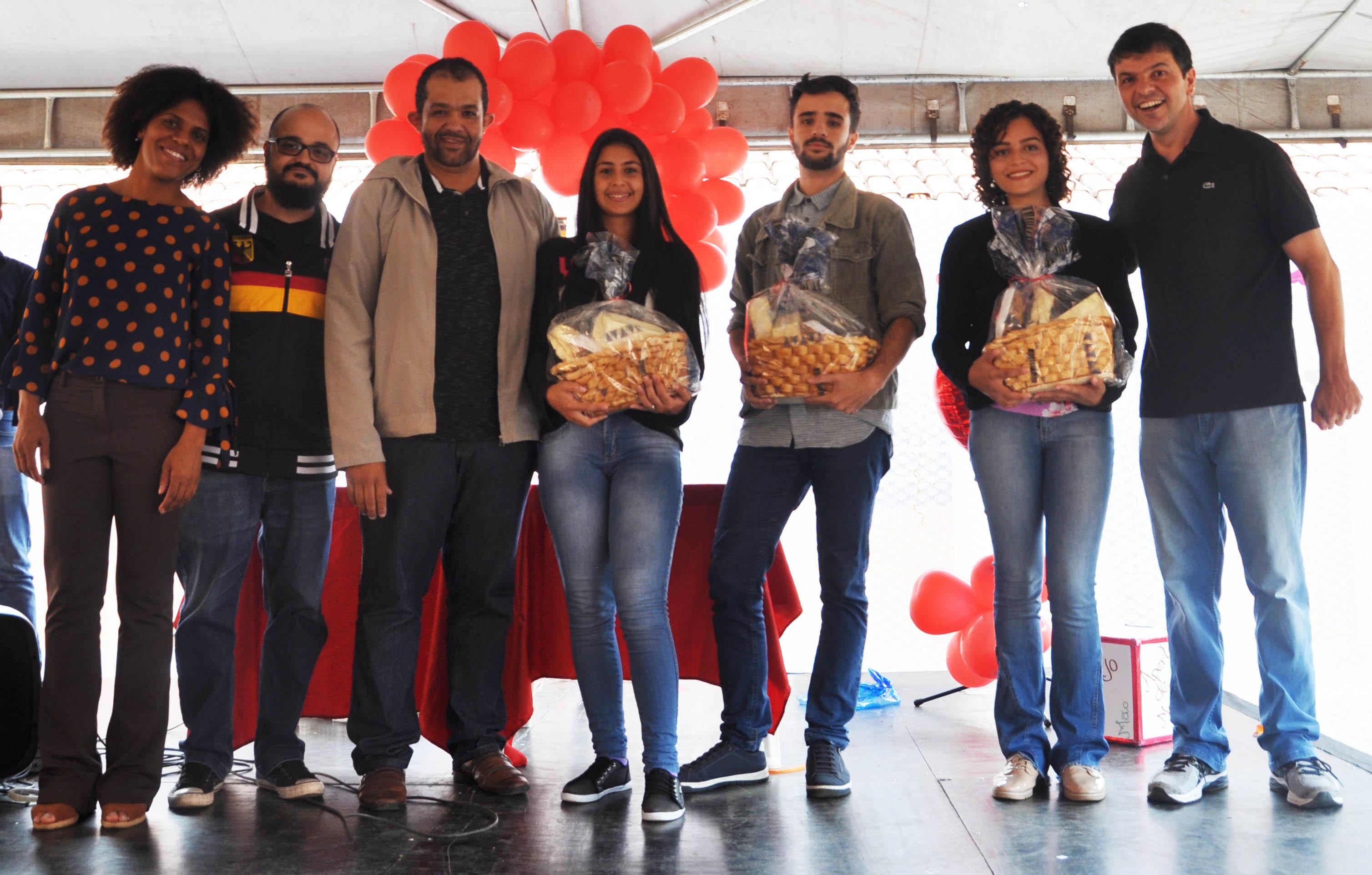 Ganhadores do I Concurso de Fotografia Amadora